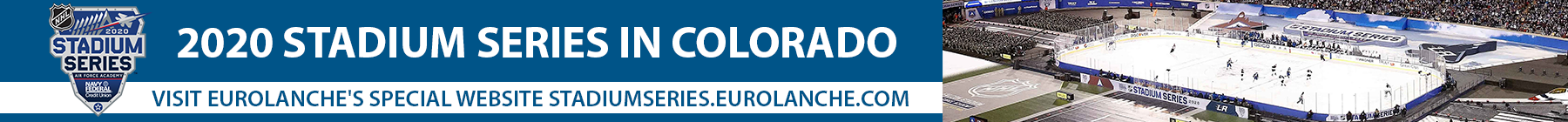 2020 Stadium Series in Colorado - by Eurolanche - banner