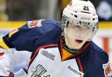 Pre-draft interview with Brendan Lemieux