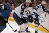 Jets cruise past Avs in 4-1 win