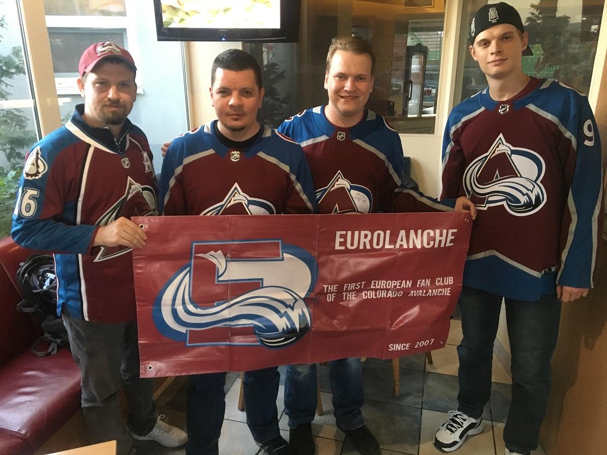 Eurolanche Meeting 12