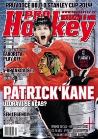 Pro Hockey Magazine