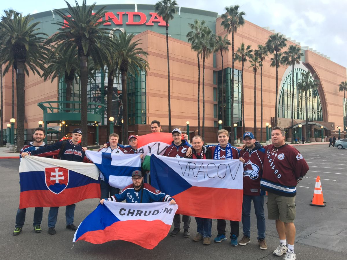 Gallery: Eurolanche members in Anaheim (Invasion IX)