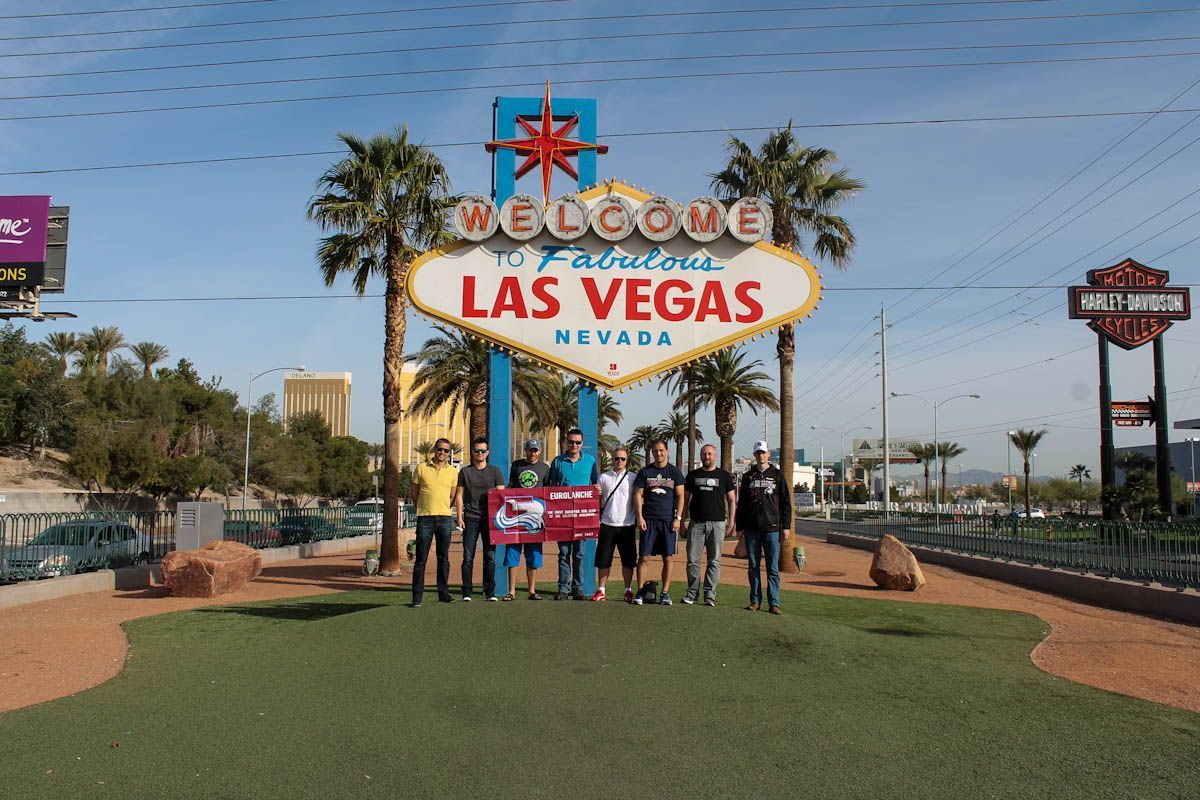 Gallery: Eurolanche members in Las Vegas (Invasion VIII)