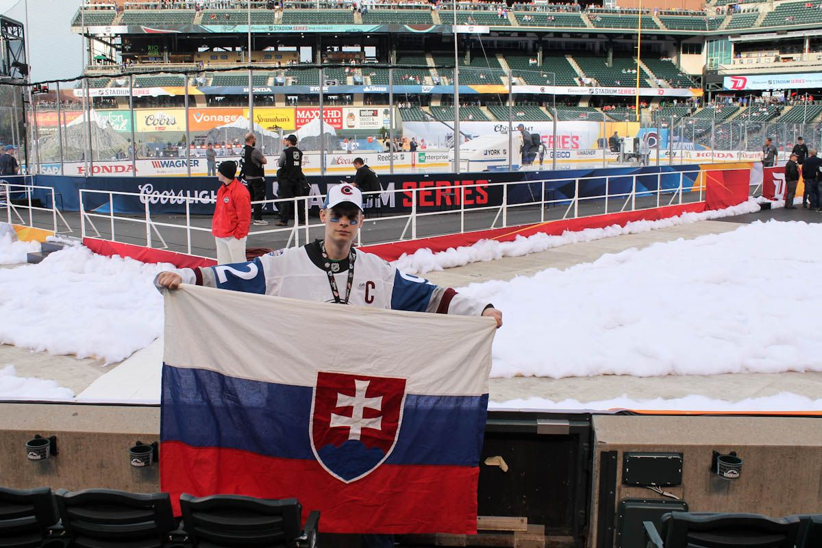 Gallery: Eurolanche on Stadium Series Game (Invasion VIII)